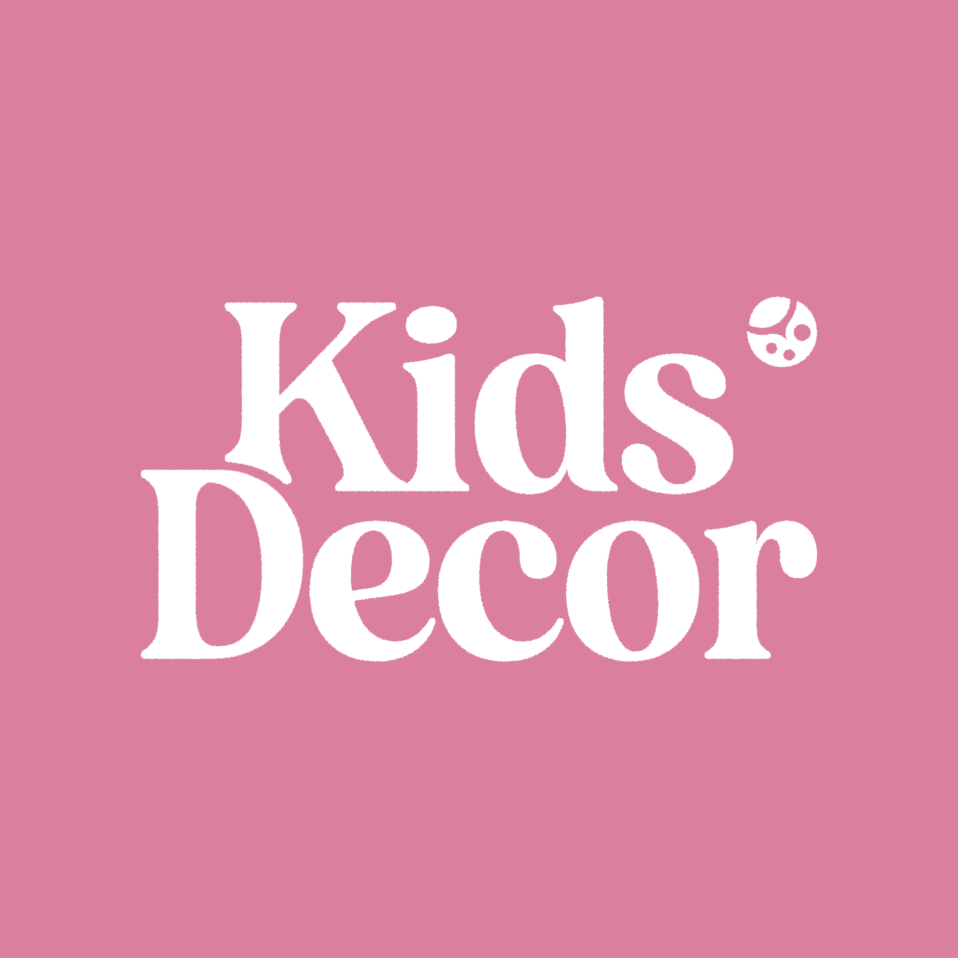 Kids Decor